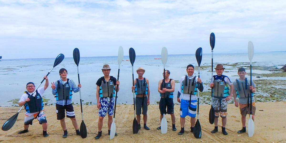 有限会社ごえ門 社員旅行in沖縄5