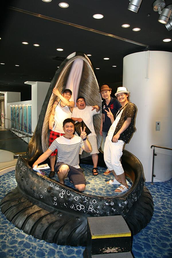 有限会社ごえ門 社員旅行in沖縄7